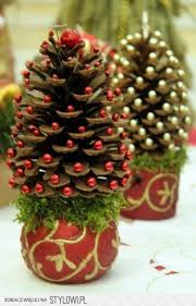 Mini Decorated Christmas Trees Crafty Finds For Your Inspiration No 6 Mini Christmas Tree