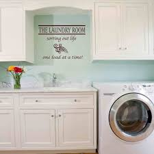 Laundry Cabinet With Hanging Rod Kitchen Design Amazing Laundry Room Cabinets With Hanging Rod