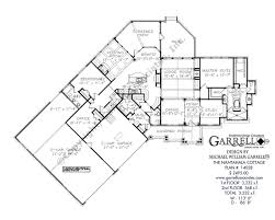 nantahala cottage 3232 house plan house plans by garrell