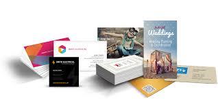 business card printing by danaat jeddah