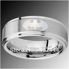 batman wedding ring mens wedding bands batman search lovely batman wedding