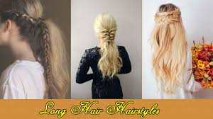 long hair hairstyles u2013 latest hairstyle in 2017
