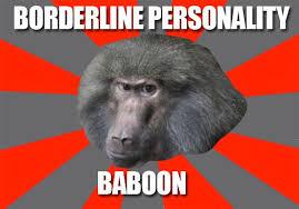 Baboon Meme - name the meme win a shirt winner smosh