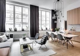 Examples Of Serene Scandinavian Interior Design - Scandinavian home design