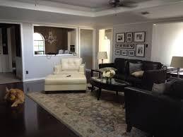 dark gray walls black furniture google search gray room