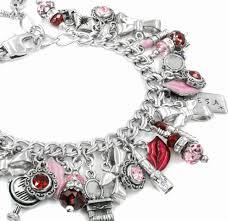 gifts for makeup artists makeup artist charm bracelet cosmetology bracelets and makeup