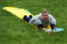 Backyard Slip N Slide Can Adults Use A Slip U0027n Slide Howstuffworks