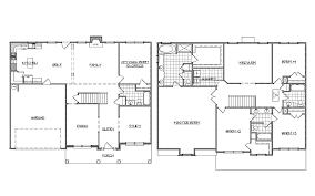 Palmetto Bluff Floor Plans Charles South Georgia Homes