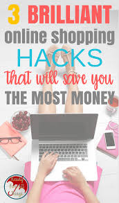 Online Shopping Home Decor Items by Save Money Every Time With The 3 Best Online Shopping Hacks