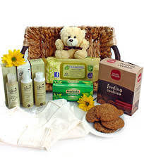 Baby Gift Baskets Delivered New Baby Gifts U0026 Flowers Deliver Flowers Auckland Wide Free