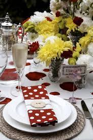 idee per la tavola idee carine per decorare la tavola foto 21 41 pourfemme