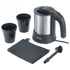 Travel kettle severin 0 5 l wk3646