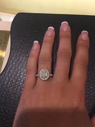 neil engagement engagement rings halo engagement rings awesome halo oval