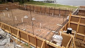 new construction plumbing new swimming pool construction titus county pools and spas