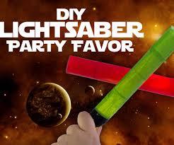 Lightsaber Favor by Diy Wars Lightsaber Favors 3 Steps With Pictures