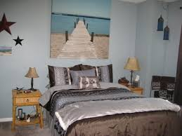 Decor For Bedroom by Emejing Beach Theme Bedroom Decorating Ideas Gallery Decorating