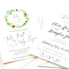 blank wedding invitations blank printable wedding invitations simplo co