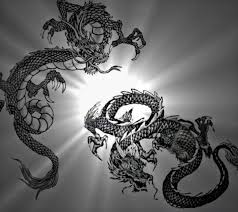 94 best dragons images on pinterest dragons asian art and black