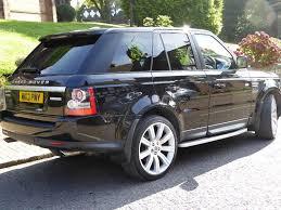 4x4 station wagon land rover range rover sport 3 0td v6 258bhp 4x4 vogue s s