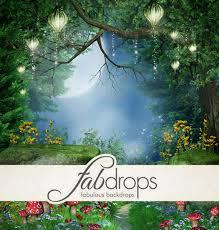 vinyl photography backdrops vinyl enchanted forest fairy photo backdrop
