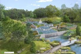Prospect Park Botanical Garden How Did This Botanical Garden Grow With The Unlikely Arrival Of A