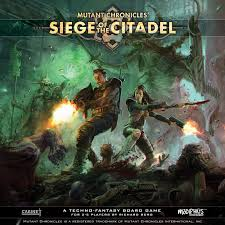 jeux de city siege siege of the citadel modiphius