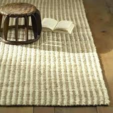 Pottery Barn Chenille Rug Ivory Jute Rug Flat Braided Jute Rug Pottery Barn Chenille Stripe