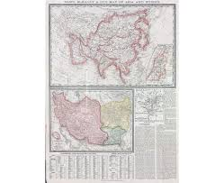 Map Of Palestine Old Maps Of Asia Collection Of Detailed Old Maps Of Asia