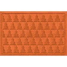 Hawaiian Doormats Oranges Peaches Door Mats Mats The Home Depot