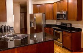 granite kitchen countertop ideas top 10 materials for kitchen countertops