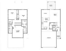 Floor Plan Elevations Floorplan Elevations U2013 Southcreek Patio Homes