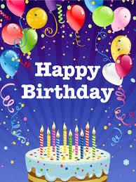 amazing birthday candle astonishing birthday party card astonish your friends with this