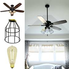 caged ceiling fan light kit outdoor with lowes 1952 architecture