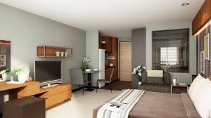 Minimalist Condo Interior Design - Modern condo interior design