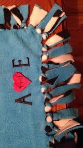 25 unique diy tie blankets ideas on tie blankets diy