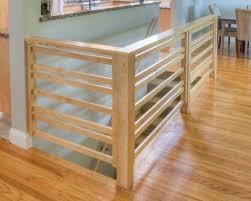 Oak Banister Rails Wooden Banister Rails Designs Guru