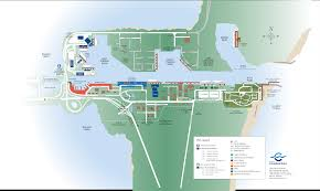 Orlando Tourist Map Pdf by Port Canaveral