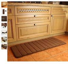 Memory Foam Kitchen Rug by Pin By Sue Lesher On Anti Fatigue Runners Pinterest
