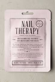 kocostar nail therapy anthropologie