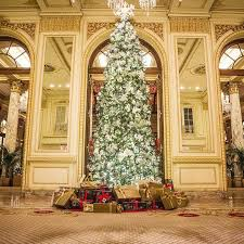 20 best hotel christmas decorations images on pinterest