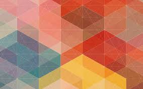 orange halloween hd background textured geometric wallpaper hd wallpapers pulse