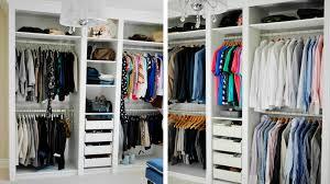 idee rangement vetement chambre rangement vêtement housse armoire rangement vetement chaussure