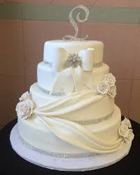 wedding cake fondant contemporary wedding cakes sal dom s pastry shop
