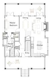plan 16887wg 3 bedroom house with swing porch craftsman farm