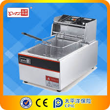 table top fryer commercial used deep fryer used deep fryer suppliers and manufacturers at