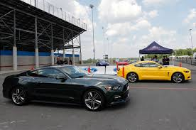 are 2015 mustangs out yet 2015 ford mustang ecoboost 2 3 ride