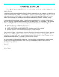 paralegal cover letter paralegal cover letter exles for livecareer