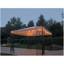 Stringing Lights In Backyard by Home String Lights Gazebo 140 Ct Opens In A New Window For