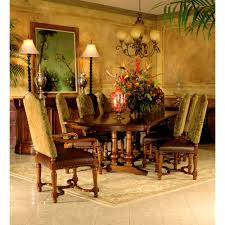 furniture excellent beautiful tuscan dining room custom designed