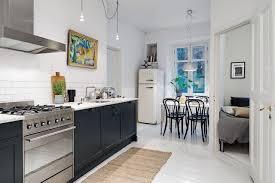 Scandi Style Scandinavian Style Kitchen Home Design
